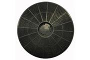 Exquisit Filtres à charbon 2 pièces noir md1