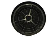 Exquisit Filtres à charbon 2 pièces noir cf110