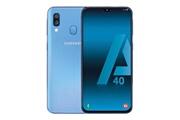 Samsung Samsung galaxy a40 4go/64go bleu double sim a405