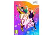 Ubisoft Just dance 2020 wii