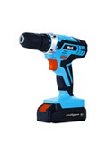 Work Men Prceuse visseuse sans fil 16v lithium - workmen