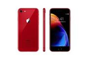 Apple Iphone 8 64 go rouge