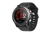 Zeblaze Zeblaze vibe 3 ecg intelligent montre moniteur de fréquence cardiaque wristband bracelet sport 1.2 '' smartwatch 200