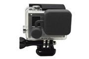 Generic Protection lens cover cap accessoires pour gopro hero 4 caméra 5 session d'action