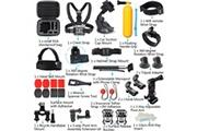 Generic Pour gopro accessoires hero7 6 5 4 3 ensemble caméra extérieure ensemble sport kit 44-in-1