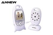 """Annew Babyphone bébé moniteur caméra de surveillance sans fil 2.0"""" écran lcd vb601"""