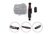 Generic 2 en 1 lens cleaner nettoyage plumeau pen pour appareil photo reflex numérique et dji osmo action