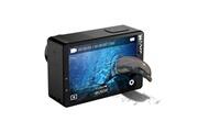 Homtechfrance Caméra de sport- originale sj8 pro 4k 60fps touch dual camera action wifi écran