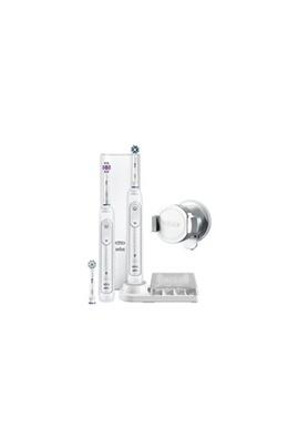 Oral B Braun - oral-b genius 8900 crossaction - brosse a dents electrique - rechargeable par braun