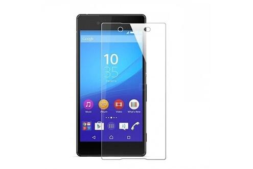 Sony Xperia Protection verre trempé sony xperia z4 compact x1