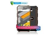 Nomu Nomu s10 4g smartphone android 6.0 5,0 pouces en verre gorilla écran formateurs sécurité smartphone 52