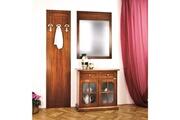 Arteferretto Ensemble de meubles d'entrée en bois