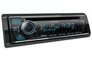 Kenwood Autoradio 1 din cd bluetooth kenwood kdc-bt530u