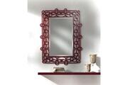 Artigiani Veneti Riuniti Solution pour l'entrée miroir et étagère