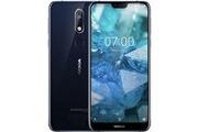Nokia Nokia 7.1 3go de ram / 32go bleu
