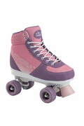 Hudora Hudora 13125 roller skate advanced, pink blush pointures 31 à 34