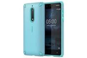 Nokia Coque rugged impact cc-502 pour nokia 5 - menthe