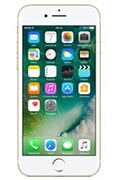 Apple Iphone 7 128 go or gold