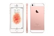 Apple Iphone se 64go or rose
