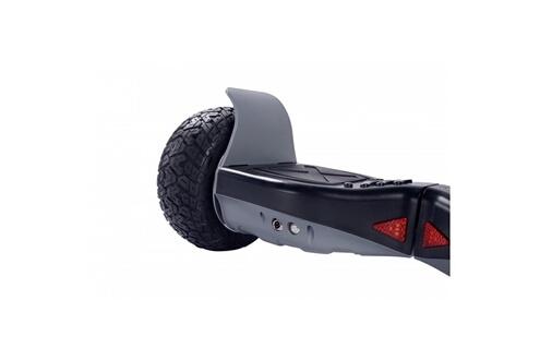 Ultraracer Ultraracer - hoverboard xt 8,5'' - noir/gris