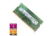 Samsung Barrette mémoire 4go ram ddr3 samsung m471b5173db0-yk0 so-dimm pc3l-12800s 1rx8 691740-001