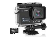 Sjcam Sjcam sj8 pro cam caméra sportif 4k 60fps 2.33
