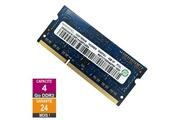 Ramaxel Barrette mémoire 4go ram ddr3 ramaxel rmt3170mn68f9f-1600 so-dimm pc3l-12800s