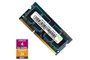 Ramaxel Barrette mémoire 4go ram ddr3 ramaxel rmt3170eb68f9w-1600 so-dimm pc3l-12800s