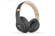 Beats Beats studio3 casque d'ecoute supra-auriculaire a suppression de bruit sans fil, ecouteur sans fil, eu gris