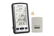 Excelvan Station météo numérique sans fil - surveille les températures intérieure et extérieure