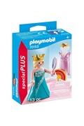 PLAYMOBIL Playmobil 70153 princesse - princesse avec mannequin