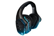 Logitech Logitech g633 7.1 filaire surround sound gaming headphones microphone headsetgaming headset 169