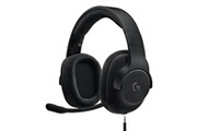 Logitech Logitech g433 7.1 filaire surround sound gaming headphones microphone headsetgaming headset 183