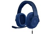 Logitech Logitech g433 7.1 filaire surround sound gaming headphones microphone headsetgaming headset 185