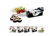 YONIS Rouleur sushi maki pour faire des sushis et des makis facilement recette noir - yonis