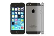 Apple Iphone 5s 32go gris sidéral