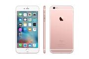 Apple Iphone 6s plus 64go or rose