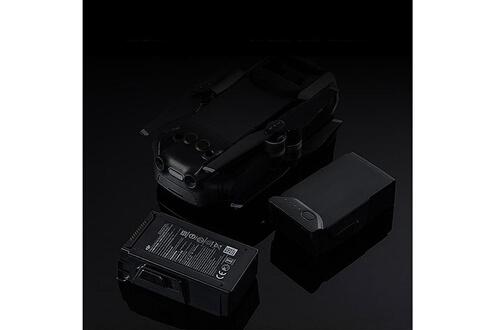 Generic 2375mah batterie de vol intelligente pour dji air quadcopter drone mavic drone 1520