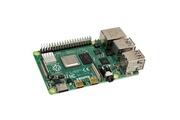Raspberry Raspberry pi 4b, 4x 1,5 ghz, 4 gb ram, wifi & bt, soc-mini-mainb