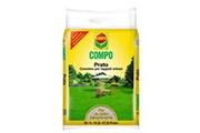 Compo Engrais granulaire compo pelouses gazons 5 kg jardinage
