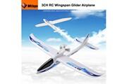 Generic Wltoys f959 sky king 2.4g 3ch rc aircraft wingspanrtf radio maîtrise de l'avion drone 983