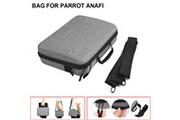 Generic Sac de transport sac à dos voyager case extérieur pour parrot drone rc anafi