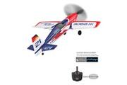 Generic Xk a430 2.4g 5ch moteur brushless 3d6g système rc avion eps avion drone