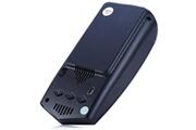 AUCUNE 360 ° bande gps vitesse de sécurité caméra radar voiture détecteur alerte vocale led