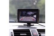 AUCUNE Sauvegarde du moniteur couleur tft lcd de voiture écran arrière kit pour dvd caméra