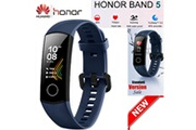 Huawei 2019new huawei honor band 5 intelligent wristband amoled couleur tactile 0,95 ai smartwatch 266