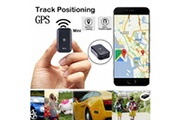 Generic Mini gps tracker gps wifi lbs agps micro locator enfants vélo suivi voiture 328