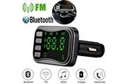 Generic Fm sans fil bluetooth transmitter modulator kit voiture lecteur mp3 dual charger usbtransmetteur pealer 300