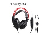 Generic Gaming headset 3.5mm-auriculaire casque microphone pour sony ps4 playststion ecouteurs chaingzi 927