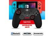 Spirit Of Gamer Manette sans fil pro gaming sog pour nintendo switch - vibration - turbo - gamepad